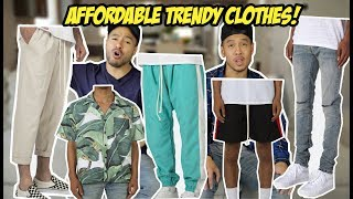 5 TRENDY ESSENTIALS YOU NEED IN YOUR WARDROBE!