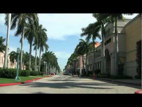 Boca Raton - Cruising The East Side