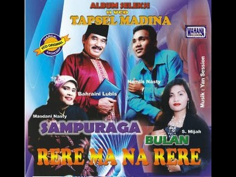 Mijah Nasution - Rere Ma Narere
