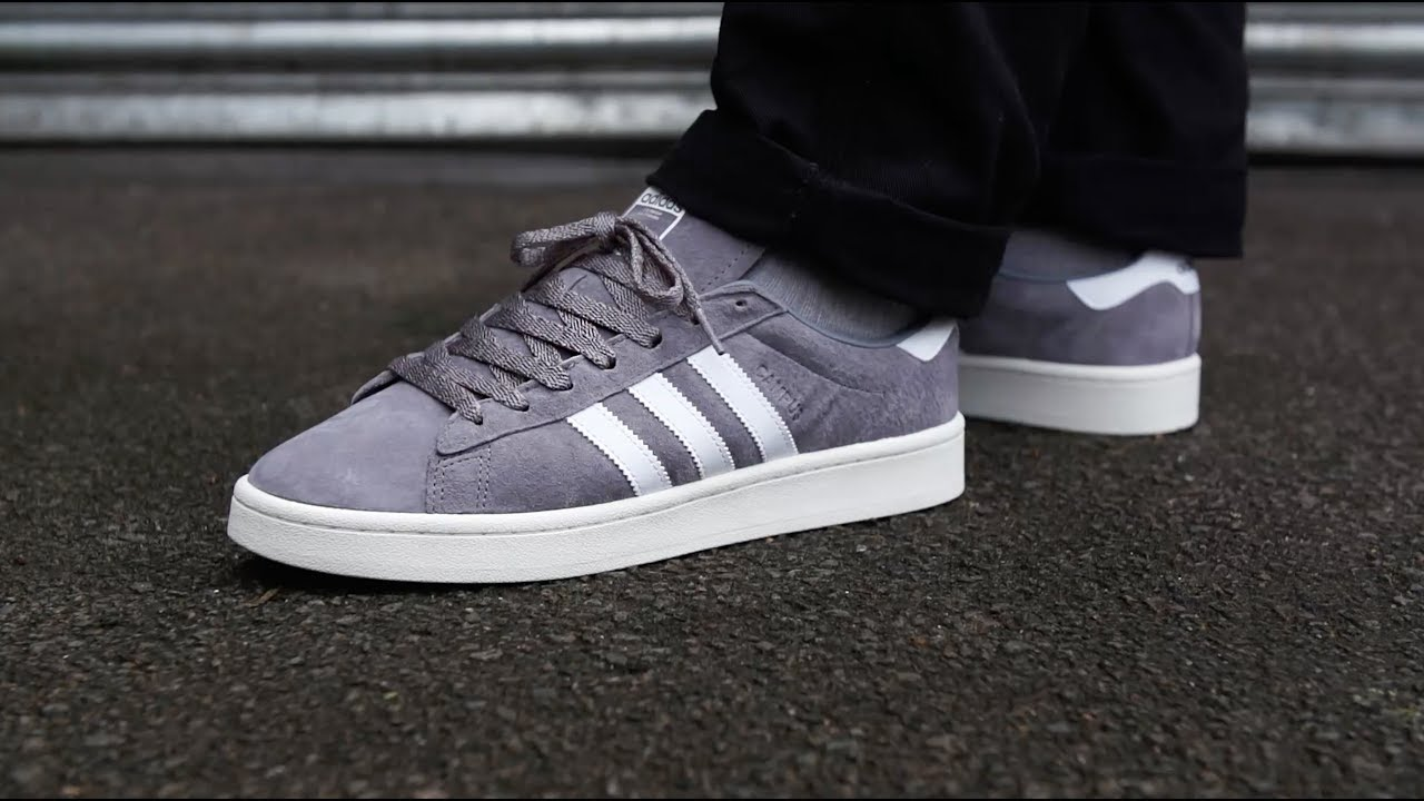 adidas Originals Campus - Available Now
