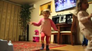 Зажигательные детские танцы