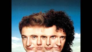QUEEN My Life Has Been Saved (1989 B-Side Version)