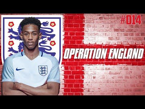 Fifa 17 Career Mode - Operation England - Episode 14