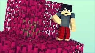Minecraft: NOSSO PROJETO DA CASA -  VIDA NAS NUVENS #2 ‹ Marcenho ›