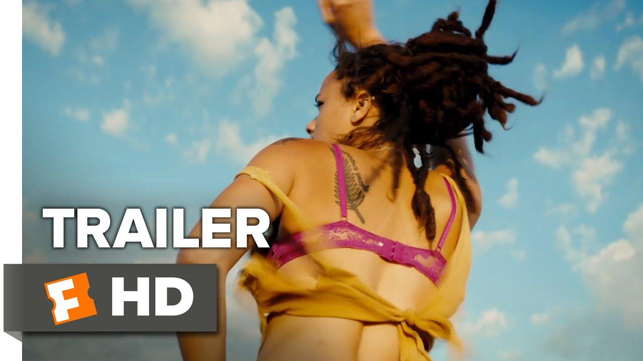 American Honey Official Trailer 2 (2016) - Shia LaBeouf Movie