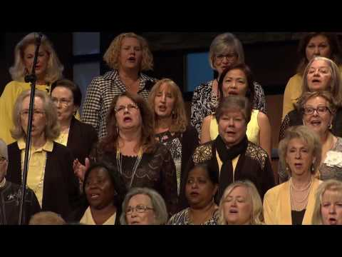 The Great Day (Live) - First Redeemer Church Choir & Orchestra