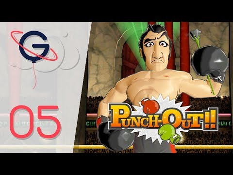 PUNCH OUT FR #5 : Circuit Mondial A