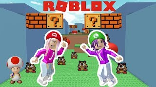 Roblox: Mario Adventure Obby / BATTLE BOSWER! /All Keys Collected!