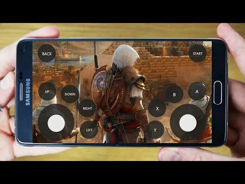 Top 5 High Graphics Assassin's Creed Games For Android (2018) thumbnail