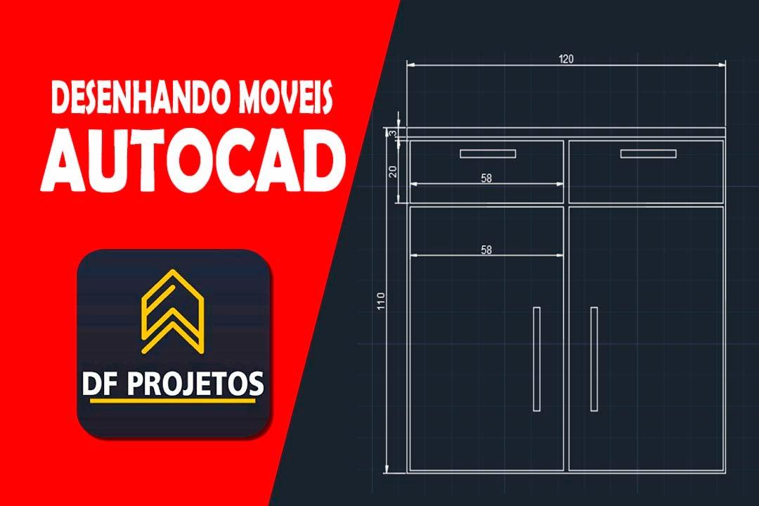DOWNLOAD MOVEIS 3D DE GRÁTIS AUTOCAD BLOCOS