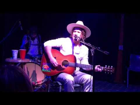 Cody Cannon (Whiskey Myers) - Stone at Hank's 12/22/16