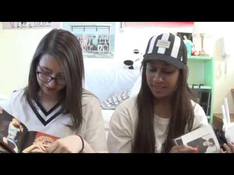 [Unboxing] iKON - New Kids Begin