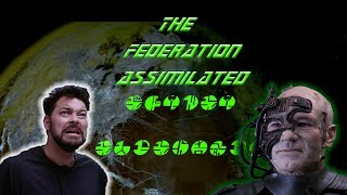 Federation Assimilated: Alternate Universe Explored