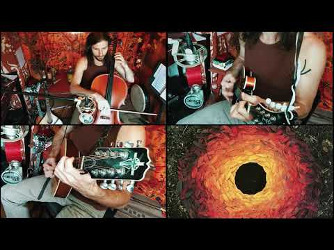 Keys to the Cellar - Cello and Mandolin Trio - English Country Dance