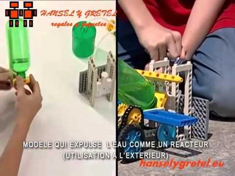 Vehículo Hidroneumático De Buki France thumbnail