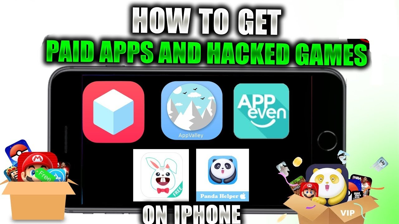 Top 10 Free and Paid iPhone Games - Marketing Charts