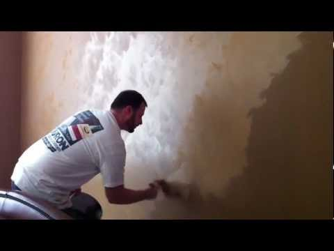 How To Faux Paint Brushed Suede Youtube
