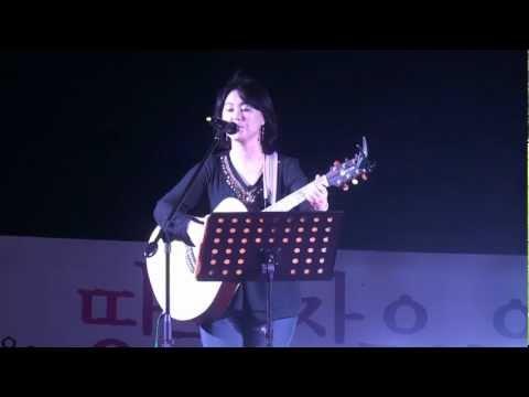 김은영-그리운 사람끼리