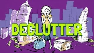 Clearing Your Clutter