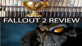 Fallout 2 Video Review