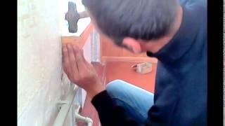 ремонт подоконника своими руками(Я створив(-ла) це відео за допомогою Відеоредактора YouTube (http://www.youtube.com/editor), 2014-11-23T14:34:03.000Z)
