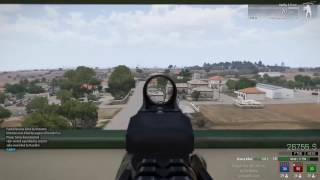 Arma 3 | King of the Hill Gameplay