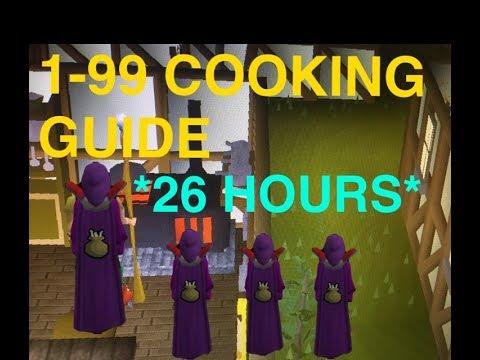 Cooking cape | old school runescape wiki | fandom powered by wikia.