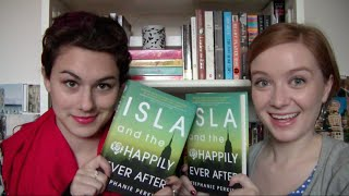 Dual Review: Isla and the Happily Ever After Thumbnail