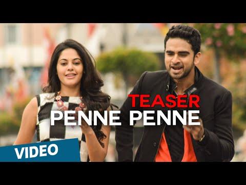 Penne Penne Song Teaser (40 Sec) | Savaale Samaali | Ashok Selvan | Bindu Madhavi | Thaman