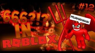 666 IN ROBLOX?!? | RC7 Exploiting #12