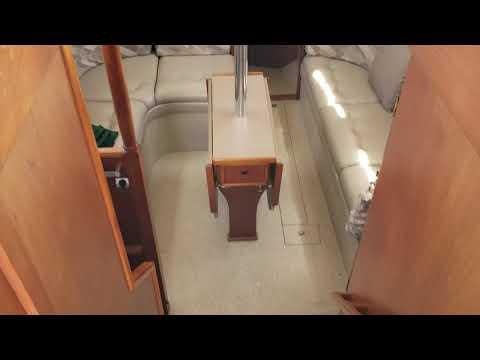Fisher 34 Pilot House Sailboat