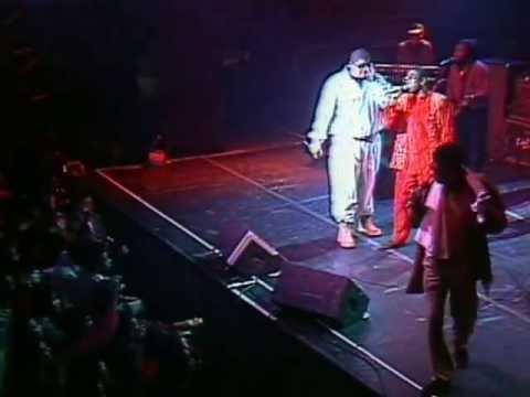 Heavy D & Supercat Video Music Box Classic