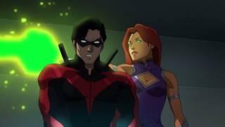 Юные Титаны: Контракт Иуды (Teen Titans: The Judas Contract) - Трейлер