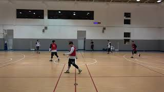 19.12.5. 수성구청소년수련관 농구 모임 3