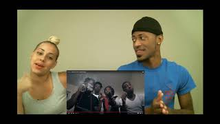 POLO G - WELCOME BACK REACTION OFFICIAL MUSIC VIDEO MUST WATCH!