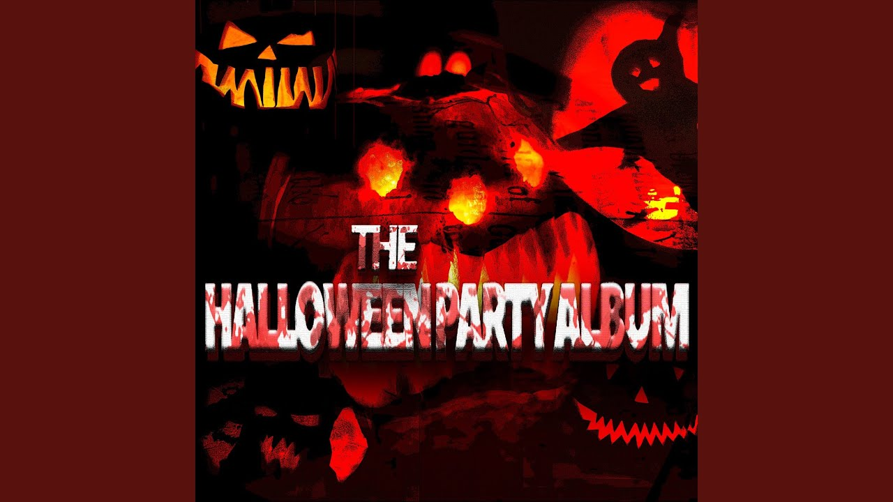 This Is Halloween (Remix) - YouTube