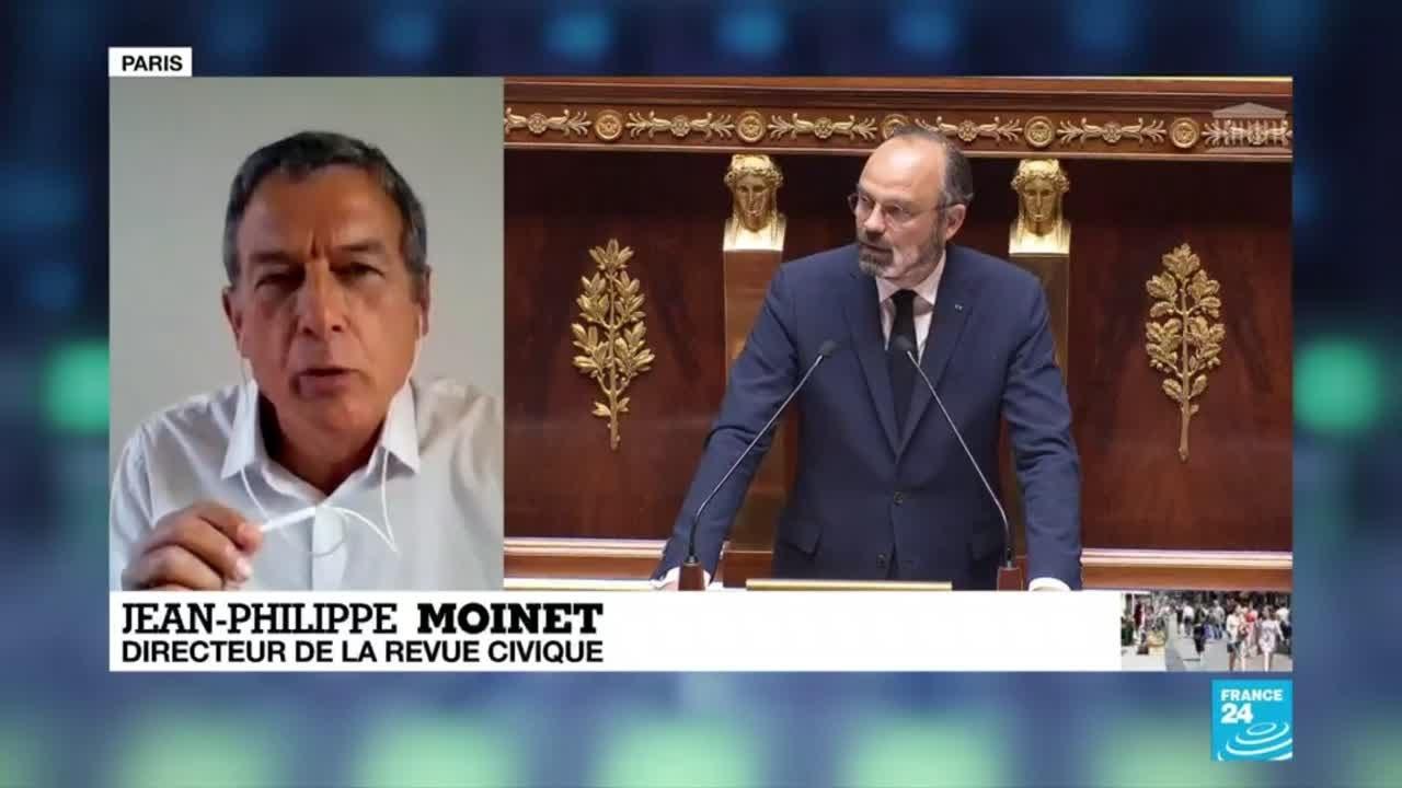 Covid-19 en France : existe-t-il une crise confiance entre les Français et leurs dirigeants ?