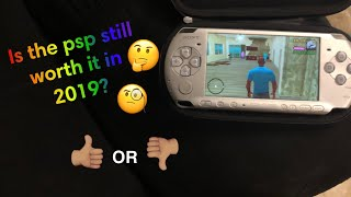 Is a Modded PSP Still Worth It In 2019?