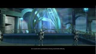 Repeat youtube video 【AION】Elyos Campaign Cutscenes
