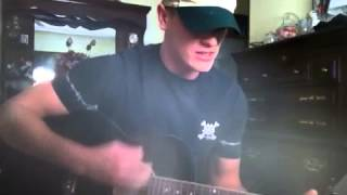 "Cover- Sam Hunt "" Leave The Night On"" Phillip Potter"