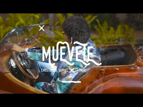 Muevete - Christopher