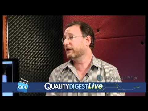Quality Digest LIVE: January 13, 2012