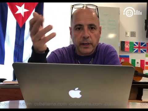 CubaLlama | Profesor Cubano