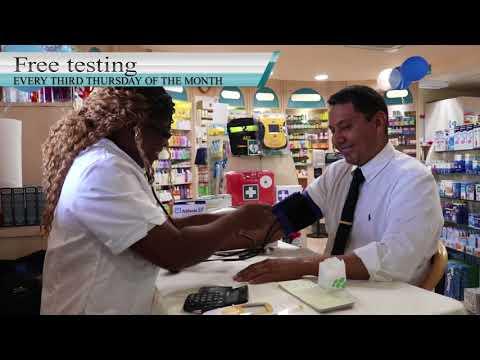 Simpson Bay PHARMACY the Best Pharmacy on SINT MAARTEN