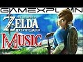 Zelda: Breath of the Wild's EPIC Battle Music (Soundtrack Sample)