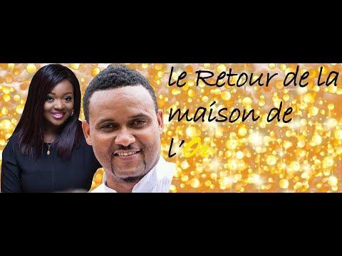 LE RETOUR DE LA MAISON DE L'OR 1, Film nigérian version française avec Jackie Appiah