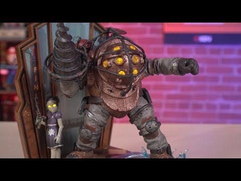 BioShock 10th Anniversary Collector