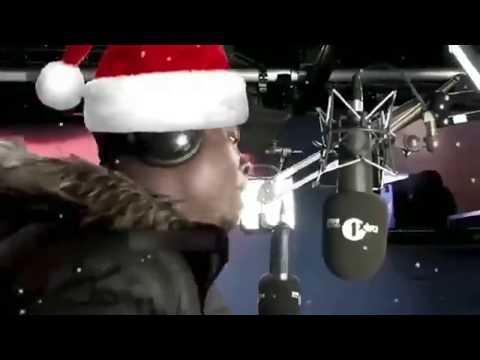 MANS NOT HOT CHRISTMAS REMIX?!