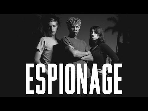 Espionage (short film) - Flatspace Studios