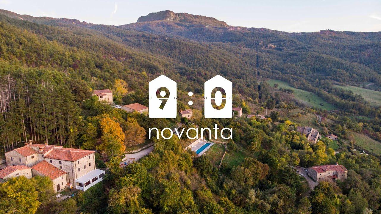 Novanta movie 2018-2019